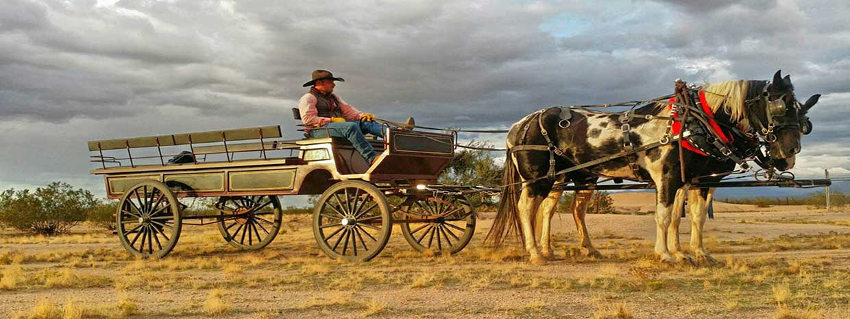 Stagecoach Trails Guest Ranch