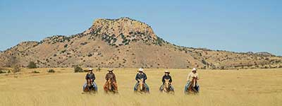 Arizona Dude Ranch Specials - Circle Z Ranch Horseback Riding