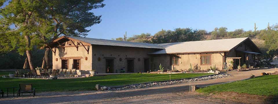 Exterior Kay El Bar Ranch