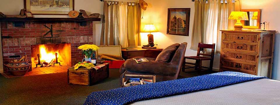 Interior Kay El Bar Ranch